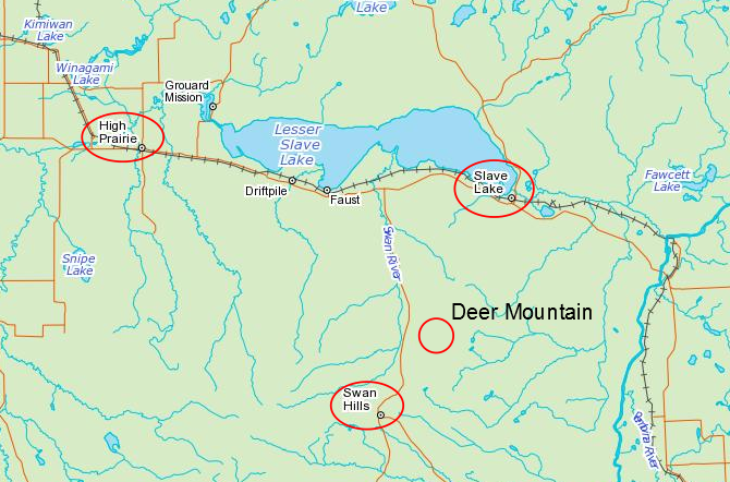 Deer_Mouintain
