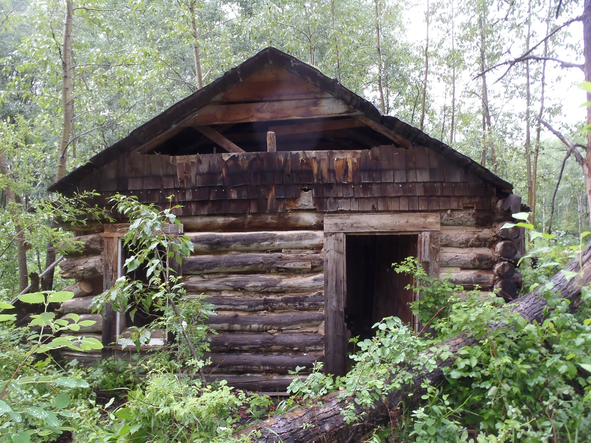 How Homestead Records Can Help Archaeology: An Example from PeaceRiver