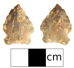 Point found at ElPs-56
