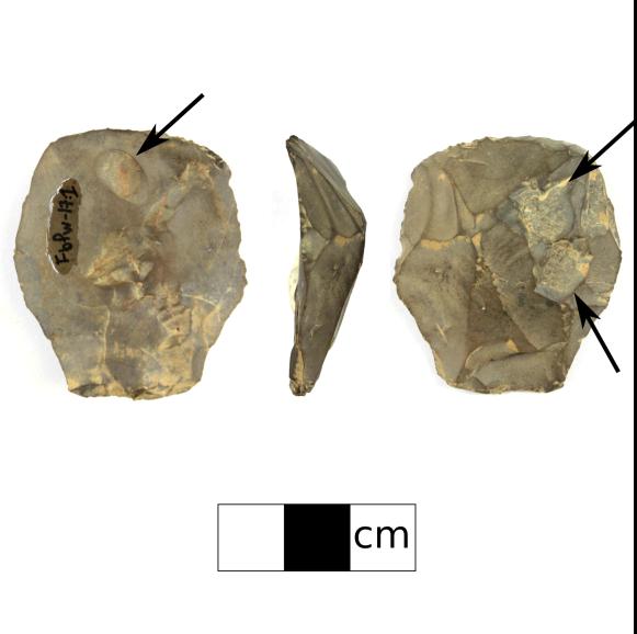 Potlids Figure