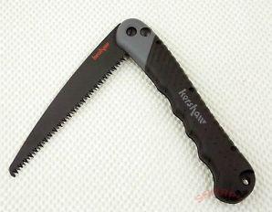 Folding saw