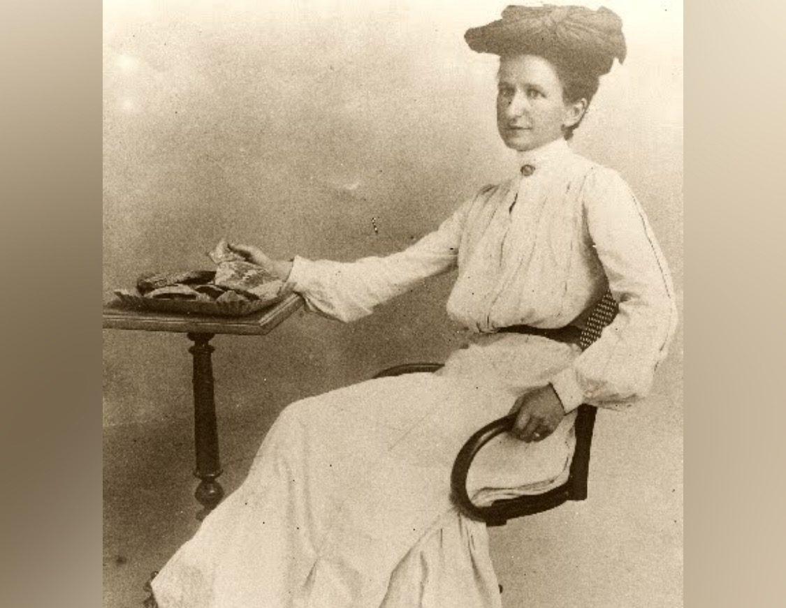 Harriet Boyd Hawes